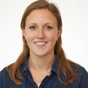 Anna-Lena Herter - Physiotherapeutin