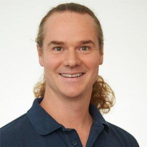 Christian Schriewer - Physiotherapeut, Heilpraktiker