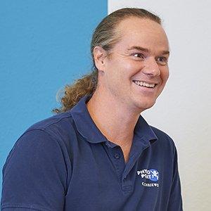 Christian Schriewer - Heilpraktiker