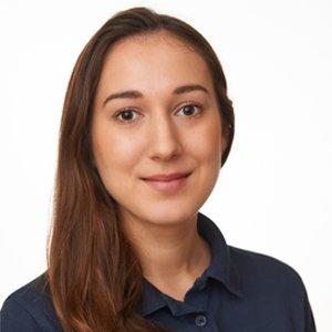 Eileen Dittmar - Physiotherapeutin