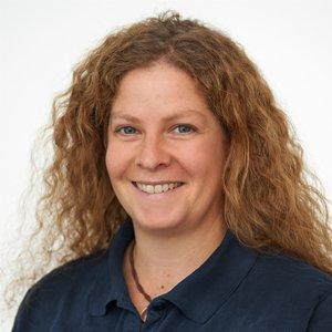 Nina Fuhr - Physiotherapeutin