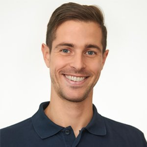 Patrick Walther - Physiotherapeut, Personal Trainer