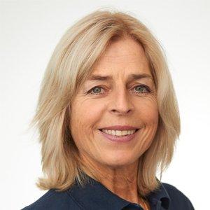 Ulrike Brenner - Physiotherapeutin