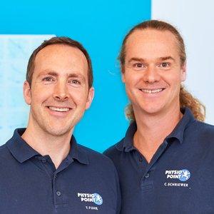 PHYSIO POINT - Tobias Fuhr und Christian Schriewer