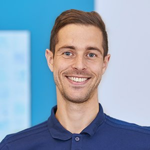 PHYSIO POINT Personaltrainer Patrick Walther