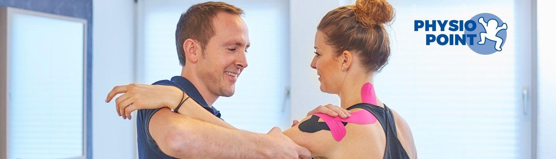 PHYSIO POINT Physiotherapeut Tobias Fuhr