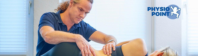 PHYSIO POINT Therapie